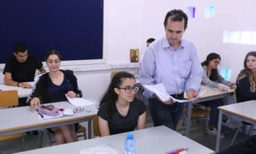 Pancyprian exams get underway (Updated)