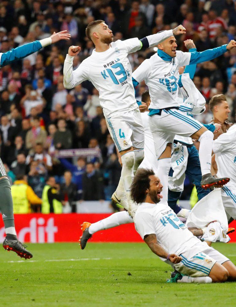 Barcelona v Real Madrid – past meetings