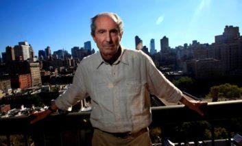 Pulitzer-winning author Philip Roth dies at 85