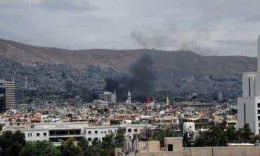 Syrian Observatory: Israeli raid in Syria killed Iranians