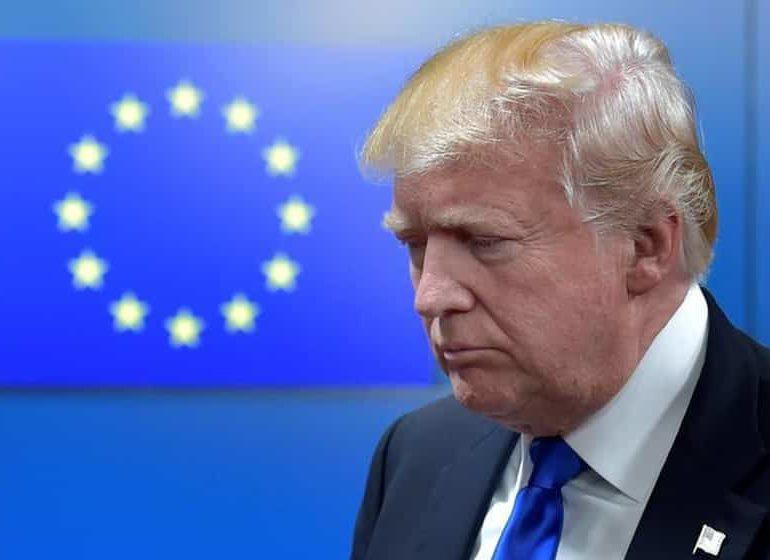 EU tariffs to target 20 billion euros of U.S. imports – diplomats