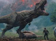 Film review: Jurassic World: Fallen Kingdom **
