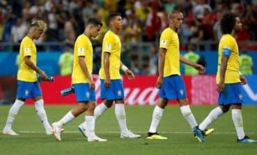 Anxiety hit us hard, says Brazil coach Tite