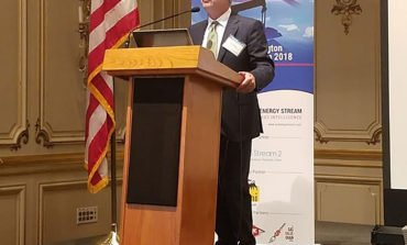 Neophytou: US-Cyprus ties have entered a new level in field of energy