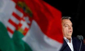 The outsized power of Hungary's Viktor Orban