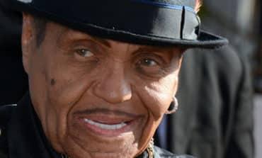 Joe Jackson broke silence after his son said he was dying