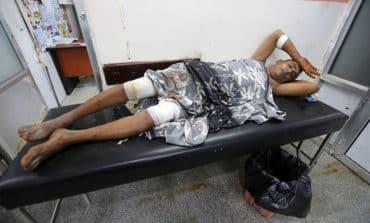 Arab alliance close to capturing Yemen airport