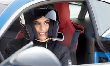Historic drive by Saudi woman as driving ban finally lifted