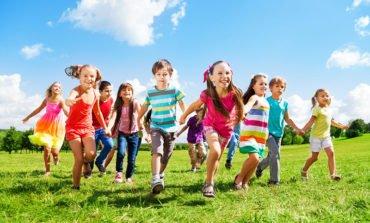 Kids will love the Iliaktida festival