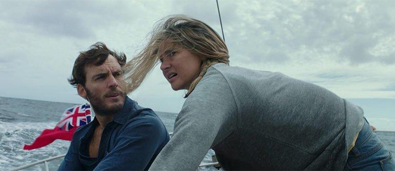 Film review: Adrift **