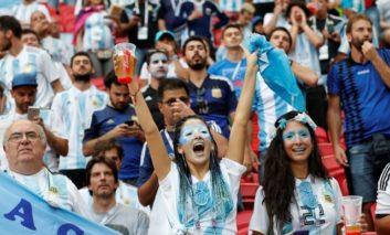France vs Argentina (Live updates)