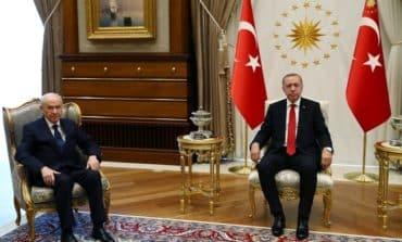 Turkey's Erdogan, alliance partner agree to lift state of emergency