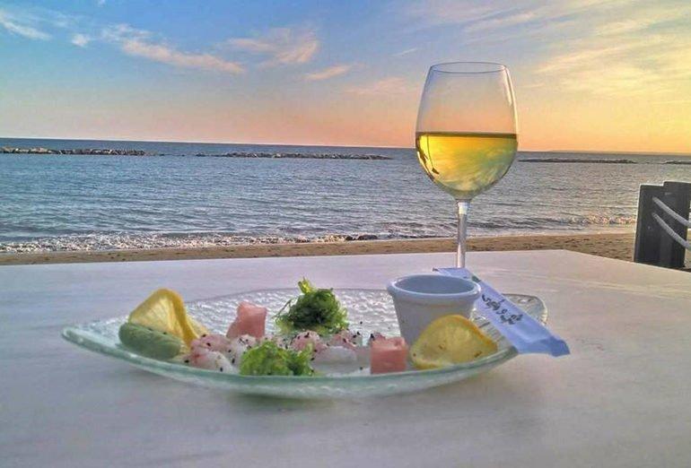 Bar Review: Puesta, Limassol