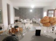 Review: Temptations Tea House, Paphos