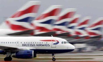 Screams of pain as pressure problem hits Larnaca bound plane