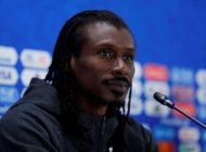 It's more than Japan brains vs Senegal brawn, says Cisse