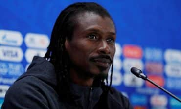 It's more than Japan brains vs Senegal brawn, says Cisse