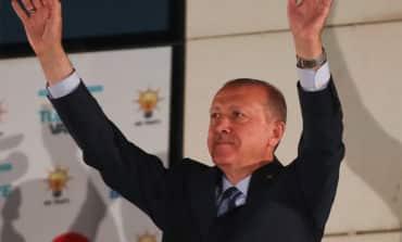 Democracy alla Turca: elected dictatorship