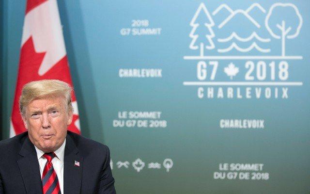 President Trump's war on trade