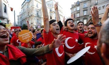 Erdogan's subversion of democracy tragic but not irreversible