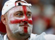 England vs Tunisia (Live)
