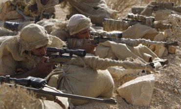 Saudi threatens military action if Qatar deploys anti-aircraft