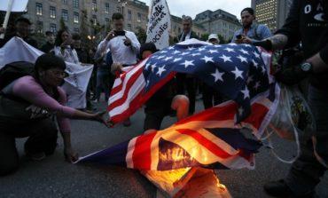Trump attacks EU, Canada amid backlash ahead of G7 summit