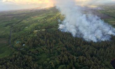 Hawaii evacuees leave homes as new lava threatens on Big Island