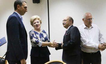 Oncology deal eases burden on Limassol, Paphos cancer patients