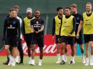 England brace for sizzling sun versus Panama
