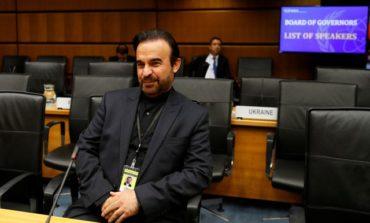 Iran 'prepares to boost enrichment capacity' (Update)