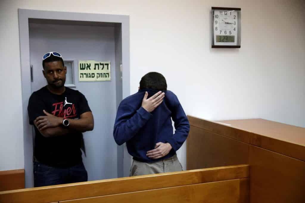 israel-1024x683 US-Israeli teen convicted in Israel for 2,000 bomb threats