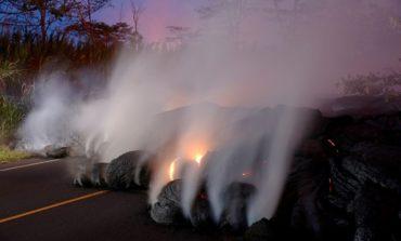Mandatory evacuation ordered as Hawaii eruption hits 4-week mark