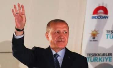 Turkey's democracy was doing quite well until Erdogan