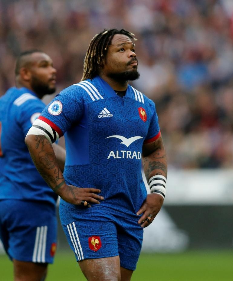 France looking to set the tone at All Blacks' Eden Park fortress