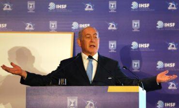 Israel has bombed Iranian-backed militias in Syria - Netanyahu