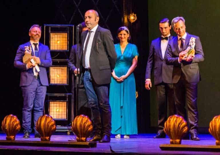 Cypriot awarded prestigious Austrian Music Theatre Award