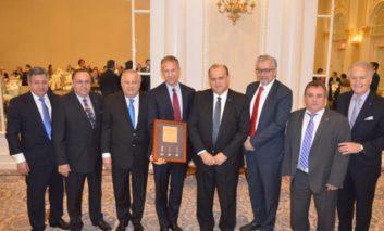 Sinister Trump motives linked to Cypriot diaspora meeting