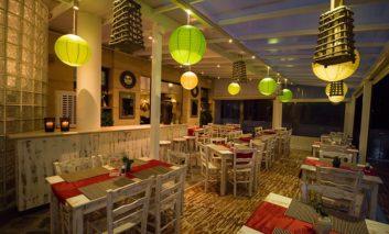 Restaurant Review: East Asia, Nicosia