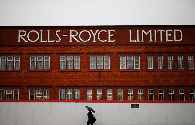 Rolls-Royce CEO cuts 4,600 jobs to boost profitability