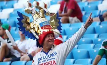 Uruguay vs Russia (Live updates)