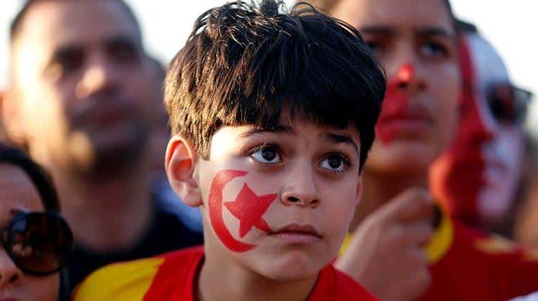 Tunisia to attack Belgium, under pressure for Arab pride