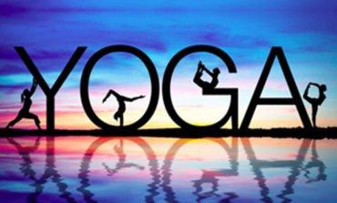 Yoga all around the world