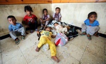 Saudi-led coalition seizes Yemen's Hodeidah airport