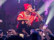 Limassol will be hipping and hopping with Tyga