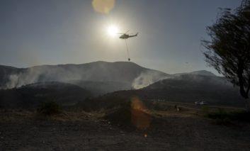 Yermasoyia blaze partially under control (Update 3)