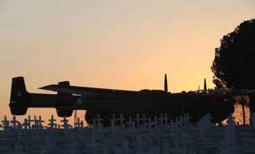 Cyprus to honour the fallen heroes of doomed Noratlas