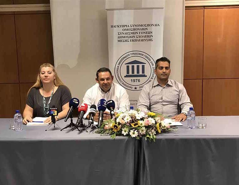 Parents furious over slur by teachers' union