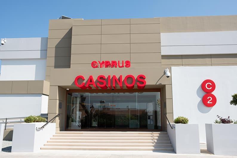 Casino logistics /u2014 limassol cyprus empire terrace casino