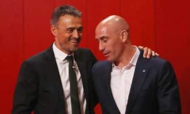 New Spain coach Enrique promises evolution - and surprises